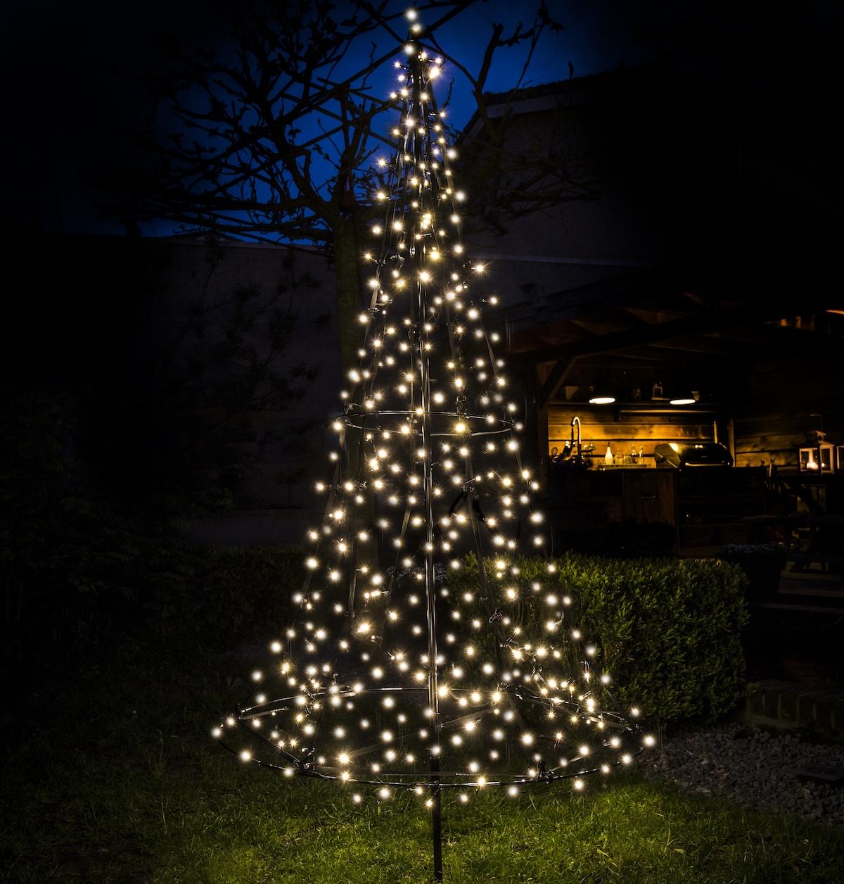 Fairybell 3,0 m | LED julelys og 230V tilbehør