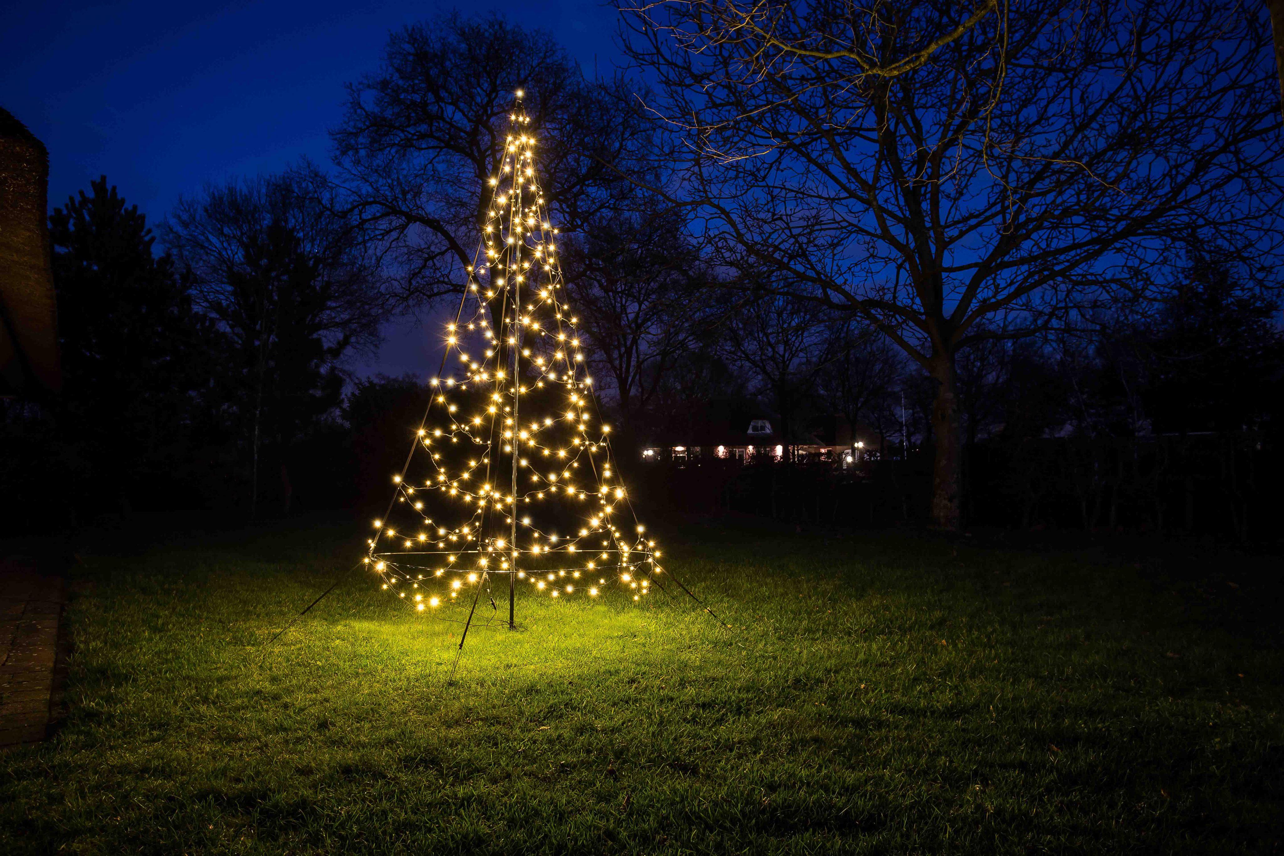 Fairybell 3,00 m | LED julelys og 230V tilbehør