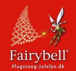Fairybell julelys